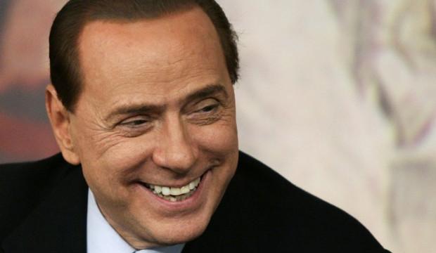 All'Asta un pranzo con Silvio Berlusconi, il ricavato andrà in beneficenza