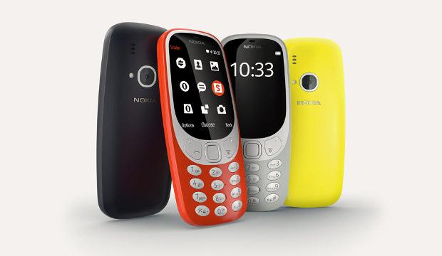 Nuovo Nokia 3310, il ritorno di uno dei cellulari più amati
